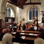 Stone Church Jazz Concert